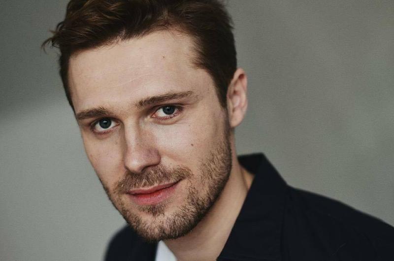 Артист франківського драмтеатру увійшов у топ-15 перспективних українських акторів нового кіно