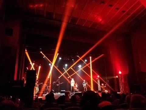 Сергій Бабкін подарував франківцям незабутній концерт (ФОТО)