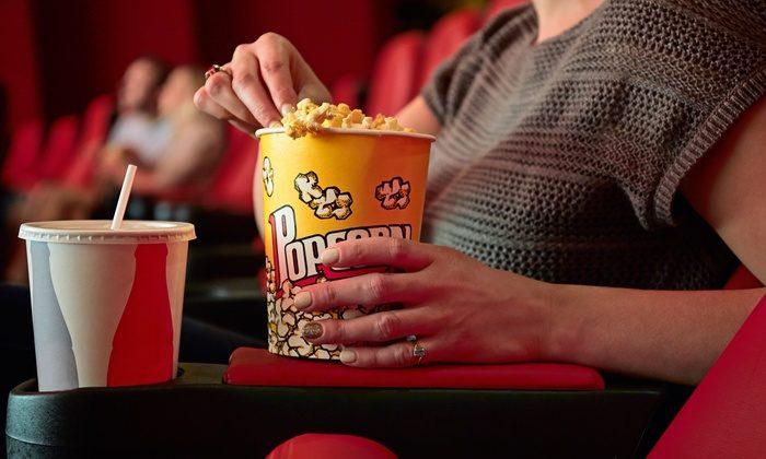 У Франківську покажуть 100 фільмів за 100 хвилин