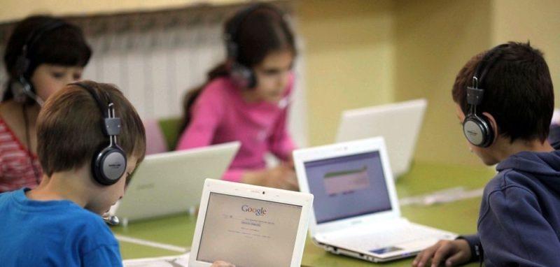 У Коломиї запрацювала ІТ-школа для дітей (ВІДЕО)