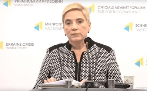 Працівниця НАЗК розповіла, що Адміністрація Президента і Корчак фальсифікують перевірки декларацій