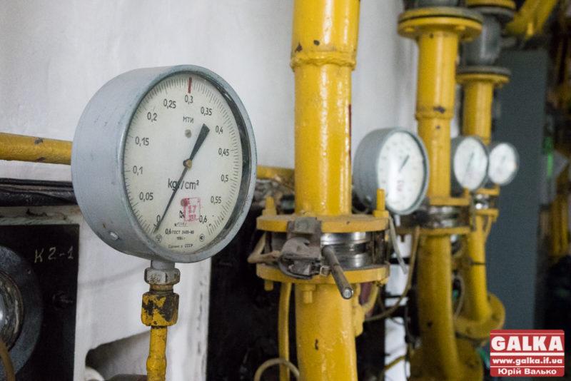 """""""Нафтогаз"""" погрожує залишити Калуш без тепла з першого лютого – місто винне майже 20 мільйонів"""