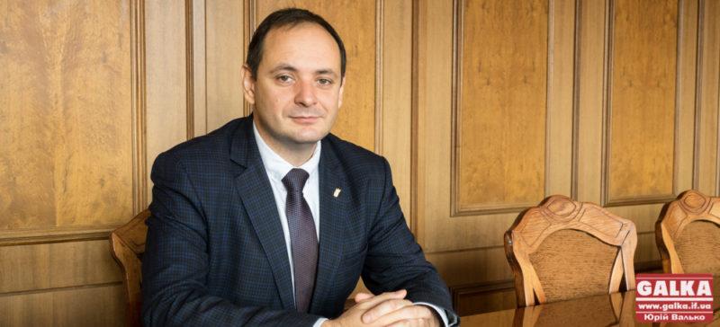 Не помиляється той, хто нічого не робить, – міський голова Руслан Марцінків