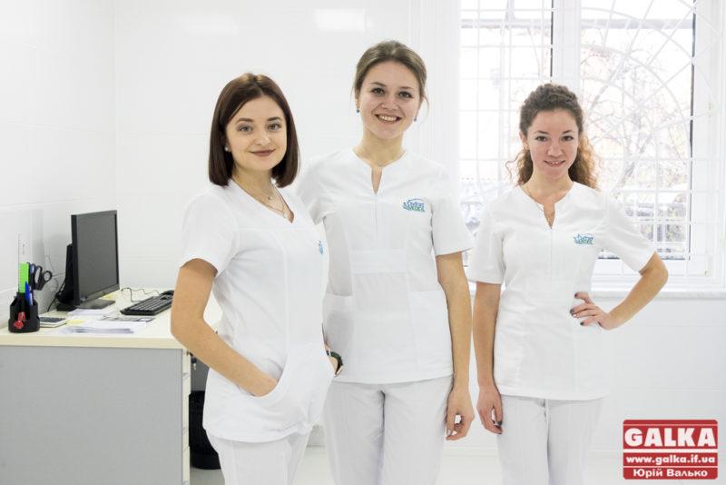 Нове вдосконалене відділення «Оксфорд медікал» відкрили в Івано-Франківську (ФОТО)