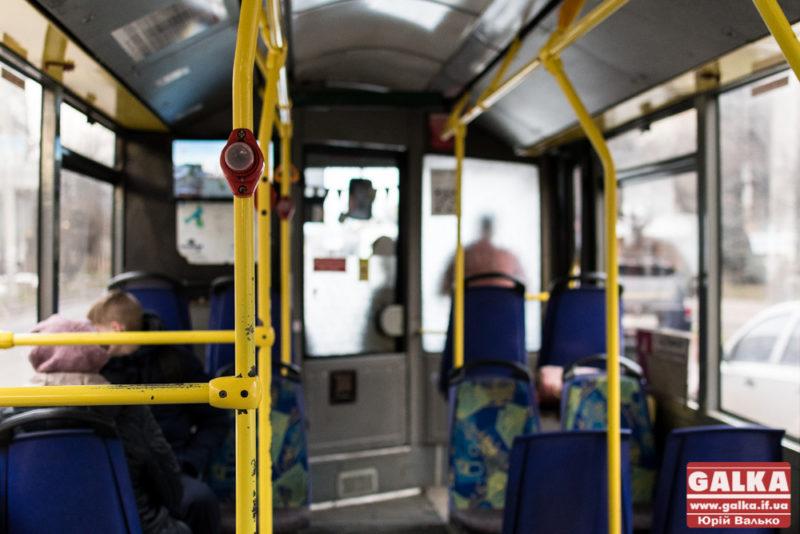 До кінця року у франківських тролейбусах має з'явитися електронний квиток