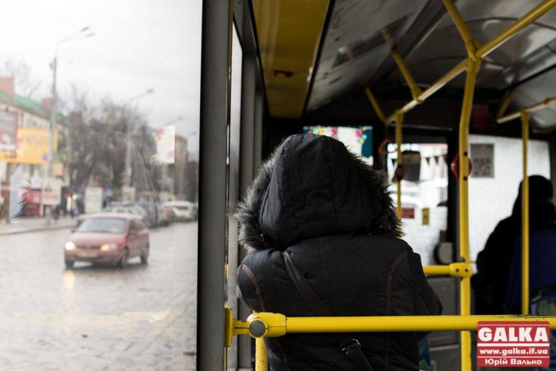 Через мороз можливі збої графіку руху тролейбусів