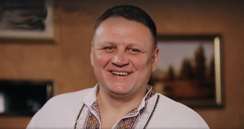 Я в житті не вкрав нічого, – народний депутат Олександр Шевченко