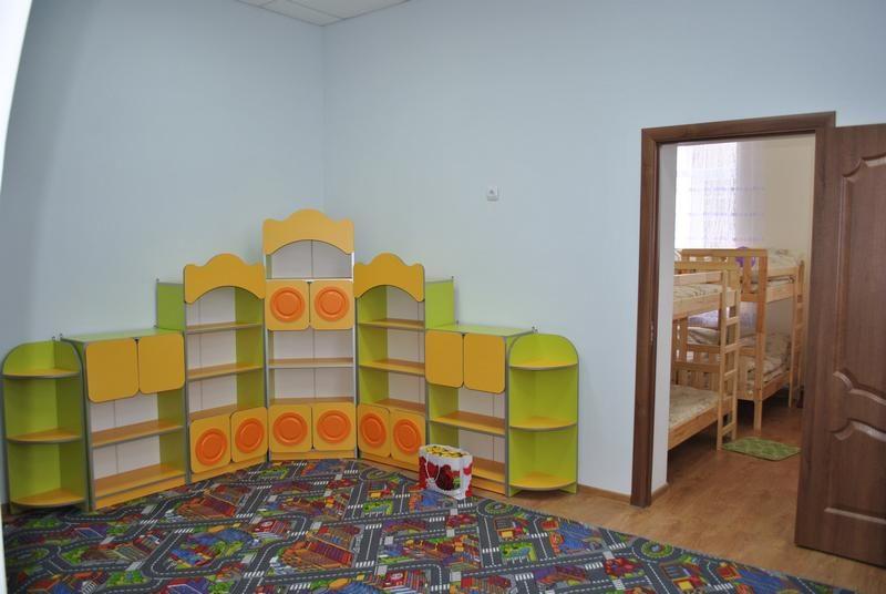 Ще 40 діток зможуть відвідувати дитсадок у Богородчанському районі (ФОТО)