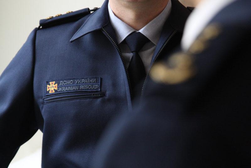 Прикарпатські рятувальники тиждень нестимуть службу у посиленому режимі