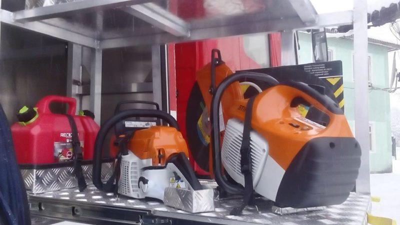 На Городенківщині у вогні загинув чоловік