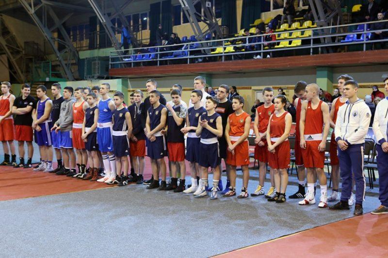До Франківська з'їхалися боксери з 22 областей на Всеукраїнські змагання (ФОТО)