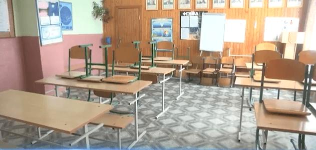 Кабмін планує закрити навчальні заклади на тритижневий карантин