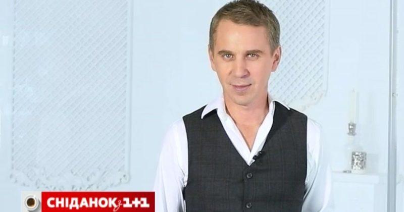 Відомий  телевчитель української Олександр Авраменко зустрінеться із франківцями