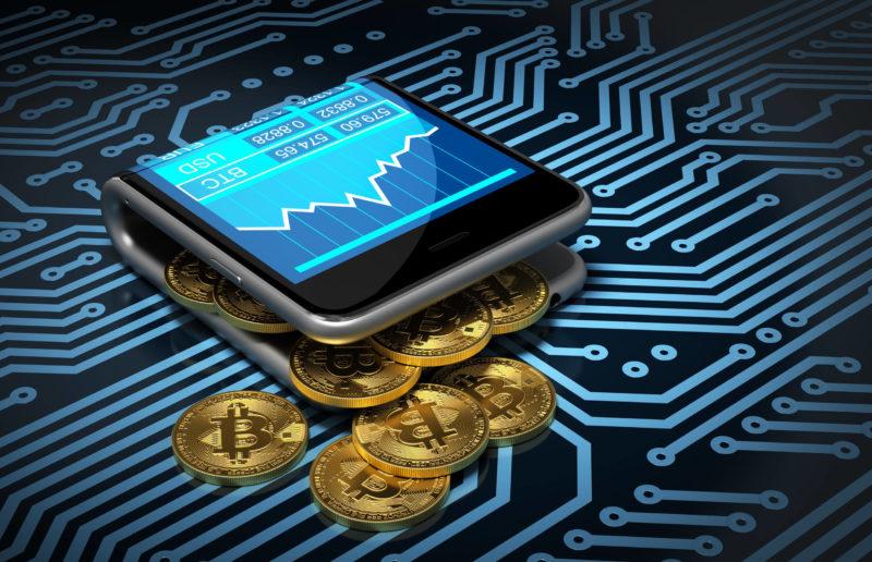 біткойн біткоїн криптовалюта