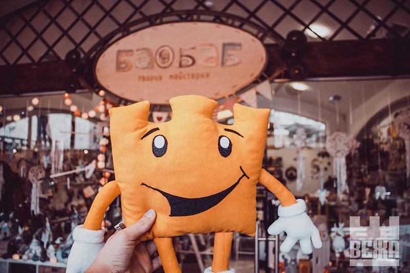 Як створюють хенд мейд іграшки у Франківську (ФОТО)