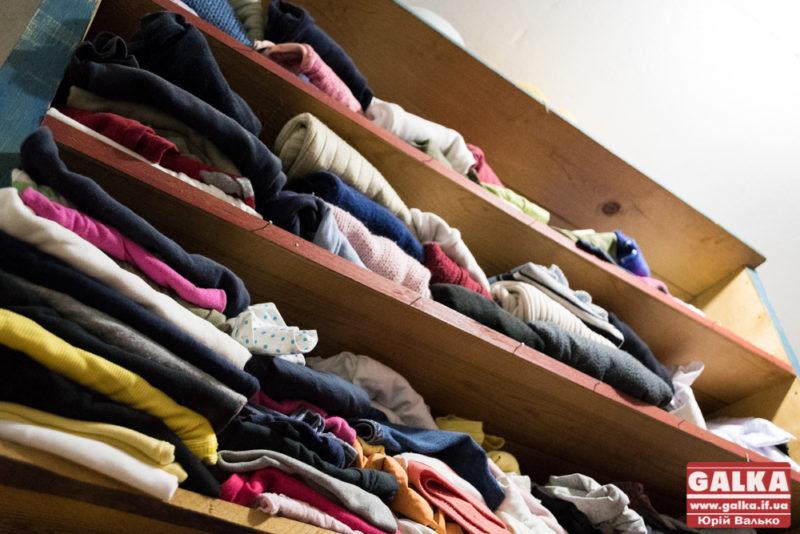 Куди франківці можуть віднести одяг для потребуючих? (КАРТА)