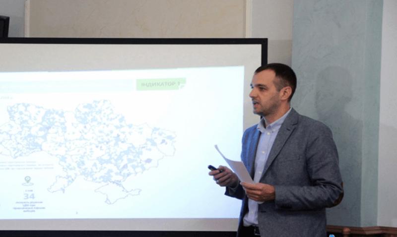 Уряд дав добро на створення 40-ої ОТГ в Івано-Франківській області