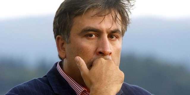Саакашвілі зізнався, чи буде балотуватися в Президенти України