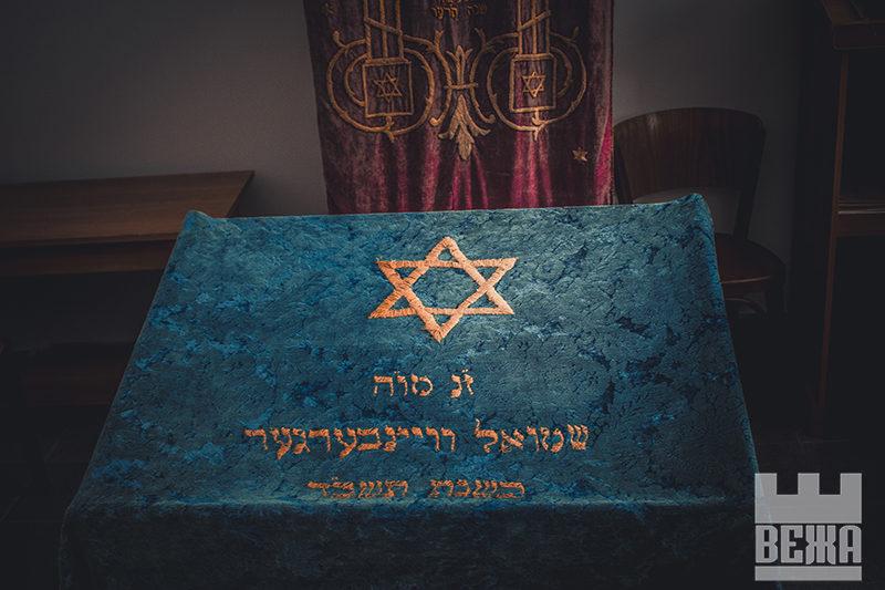 Як виглядає франківська синагога зсередини (ФОТО)