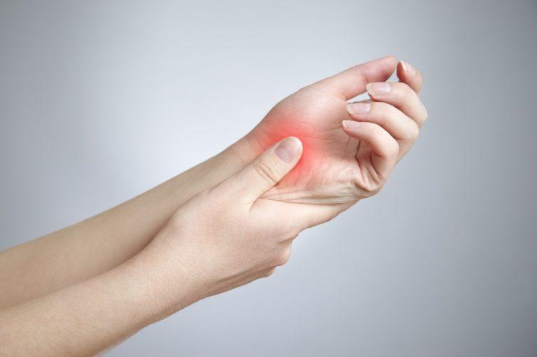 Галка рекомендує: 7 способів запобігти болю в руках в еру гаджетів та комп'ютерів