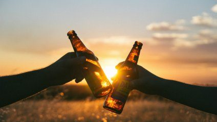 Прикарпатське містечко ввійшло у ТОП-5 міст України, де найкраще живеться любителям пива
