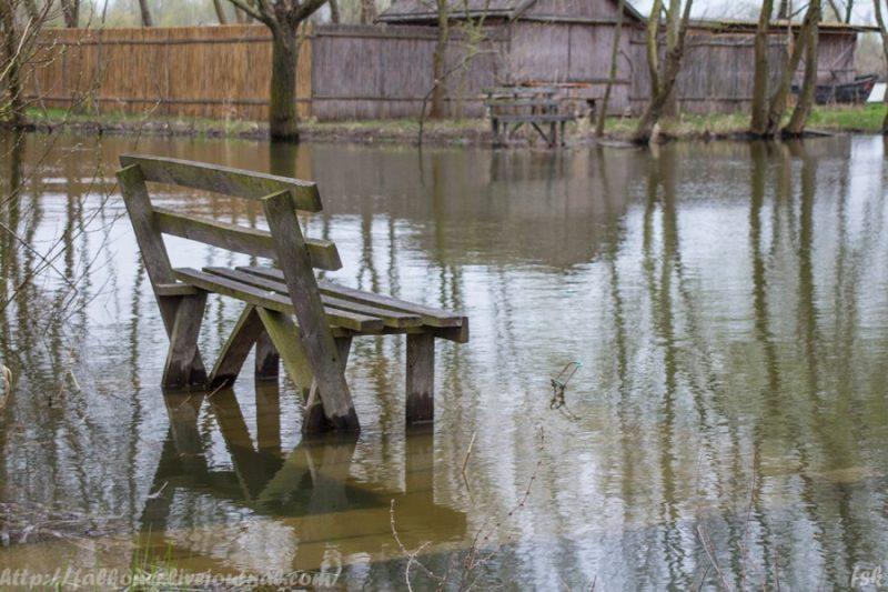 Ще 300 мільйонів гривень потрібно області, аби оговтатися після червневої повені