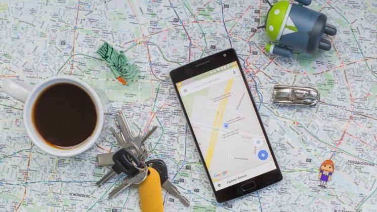 Google розповів, як відстежує місце розташування користувачів