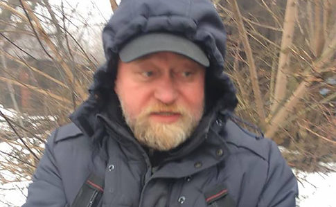 Рубану оголосили підозру у підготовці замаху на Порошенка (ВІДЕО)