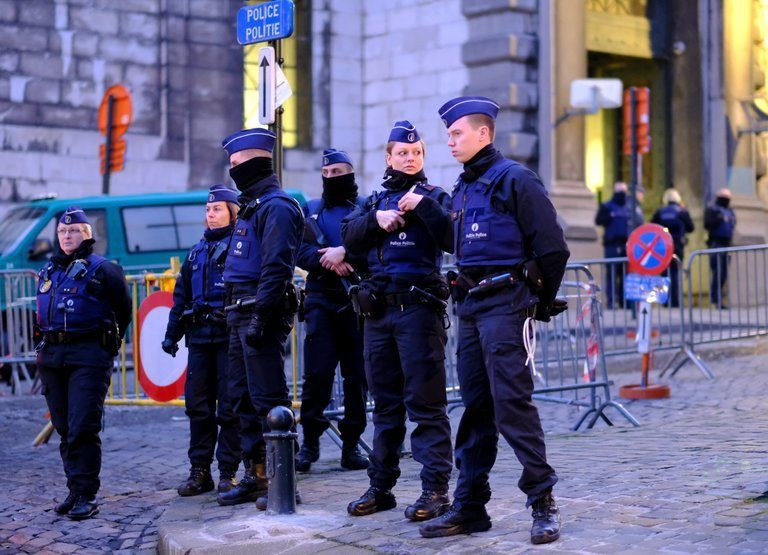 За сексистську образу поліціянтки бельгієць заплатив три тисячі євро