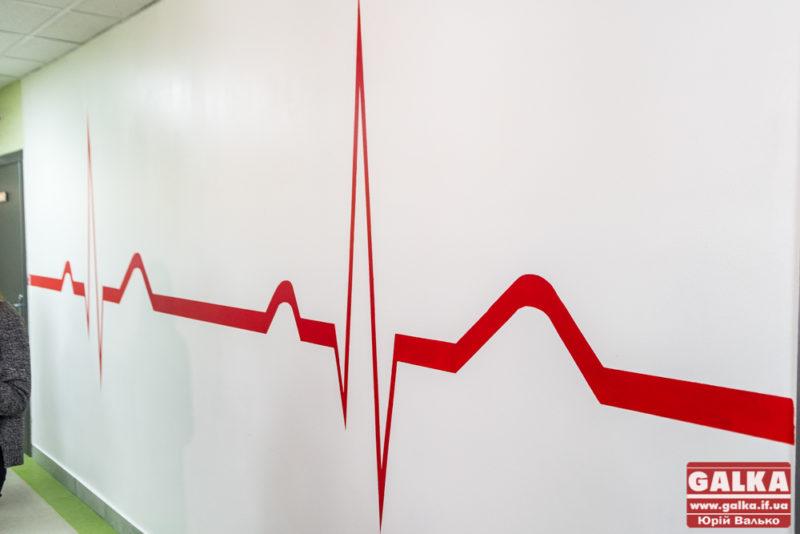 У центральну міську лікарню за кошти області і міста придбають апарат для діагностики судин