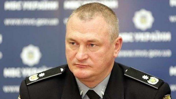 Після затримання ексдружини з контрабандою голова Нацполіції Сергій Князєв подав у відставку