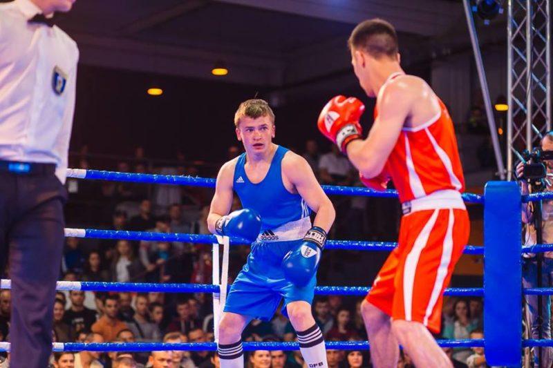 У Франківську відбулася міжнародна боксерська зустріч Україна-Італія (ФОТО) dd21698ecff9e