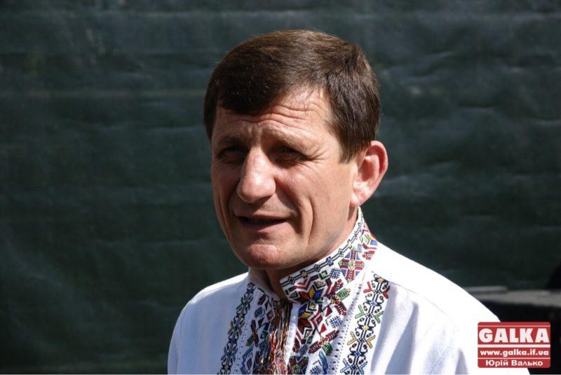 Голова обласної ради переніс п'ятигодинну операцію