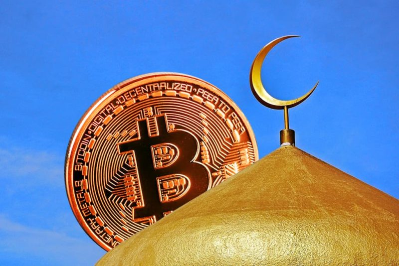 Лондонська мечеть прийматиме милостиню в криптовалюті