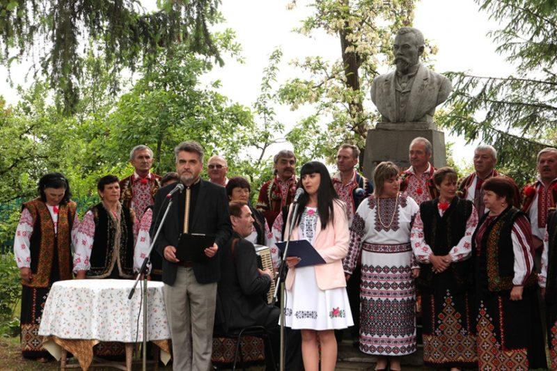 На Прикарпатті нагородили лауреатів премії імені Василя Стефаника у галузі літератури
