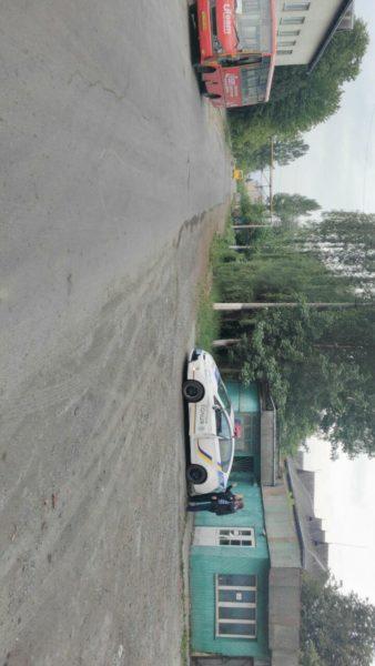 """Патрульні перевірили автобуси """"Кориди-Транс"""": чотирьох водіїв та працівника оштрафували"""