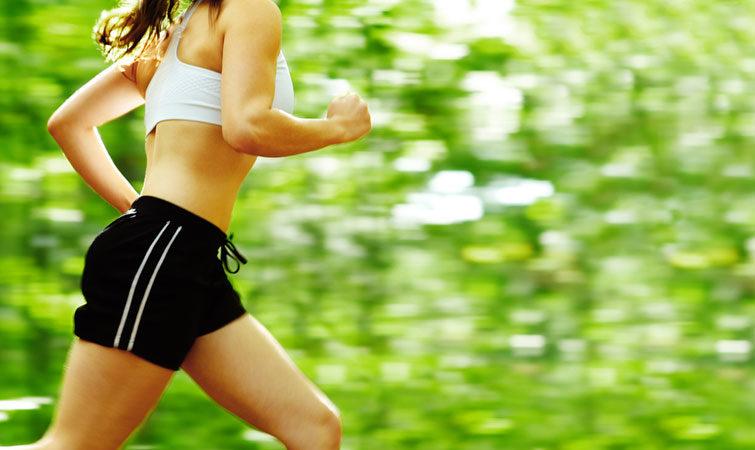 Галка рекомендує: 4 поради, як правильно бігати