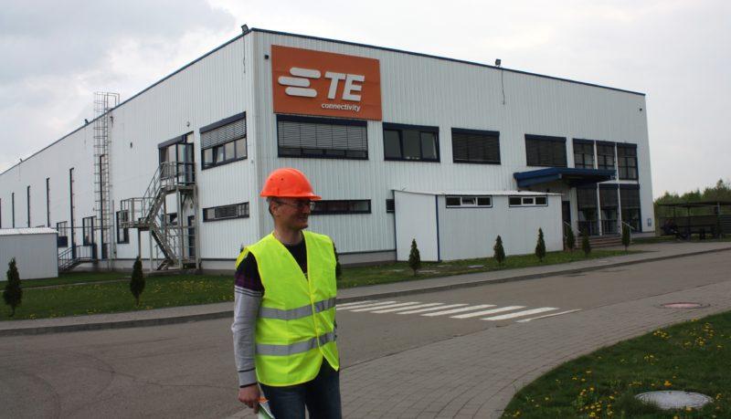 Один з найбільших інвесторів Івано-Франківська «Тайко електронікс» згортає виробництво