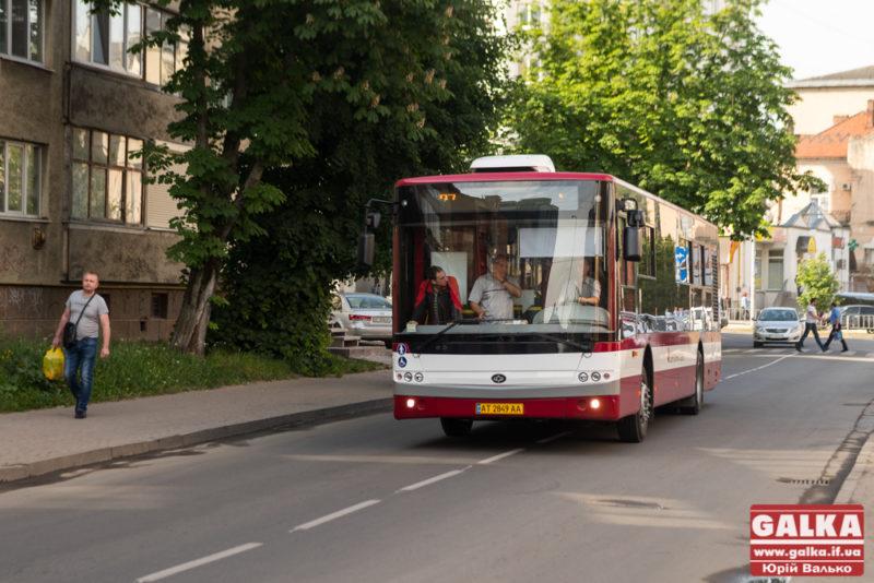 Доведеться почекати. Місто не встигає оплатити 12 нових автобусів (ВІДЕО)