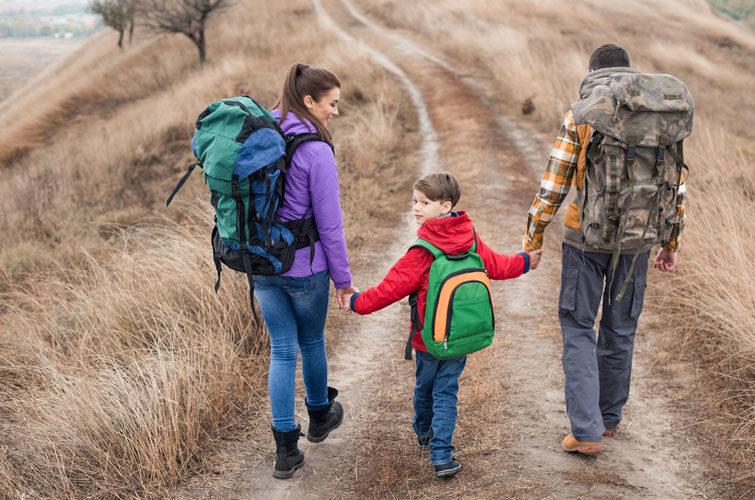 Галка рекомендує: 4 поради, як спланувати сімейну відпустку