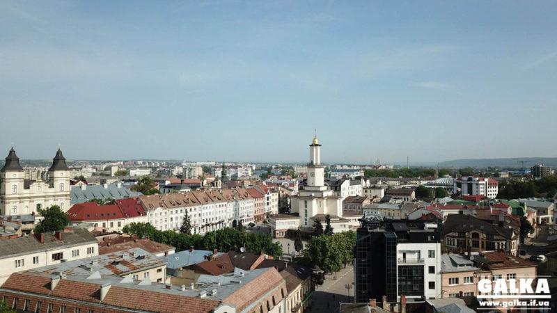 Незабаром у Франківська з'явиться власний туристичний бренд (ФОТО)