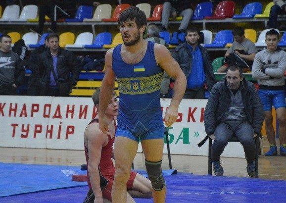 Прикарпатський борець змагатиметься на престижному турнірі в Грузії