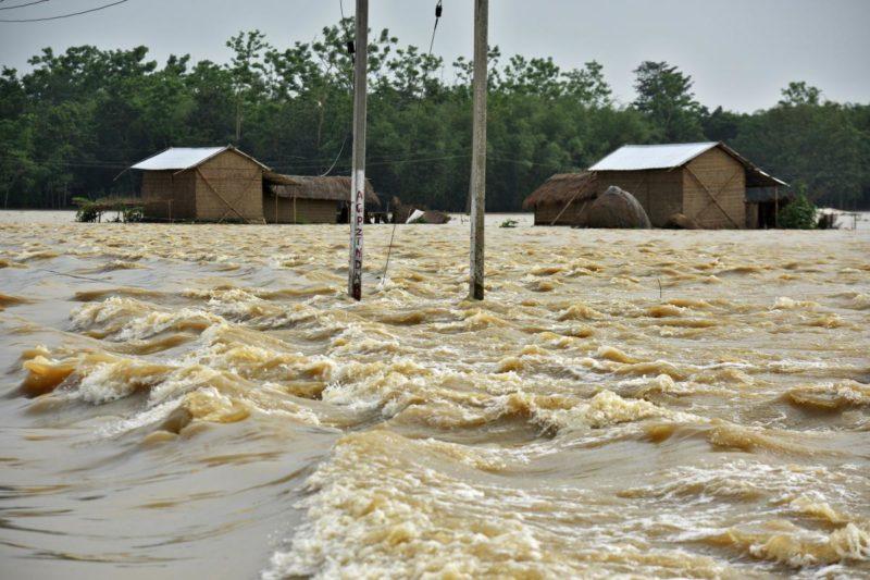 У Кот-д'Івуарі через повені загинули 18 людей