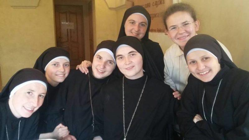 Монахиня з Крихівців потребує фінансової допомоги на вартісну операцію