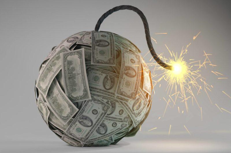 Дефолт як реальність: Світовий банк озвучив борги України і можливі ризики