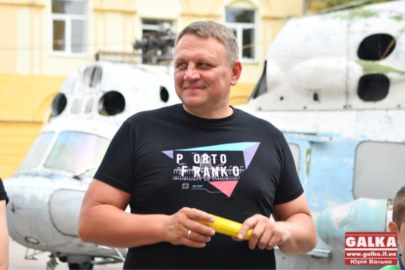 """Однопартійці Шевченка переводять стрілки від скандального концерту """"ХЗВ"""""""