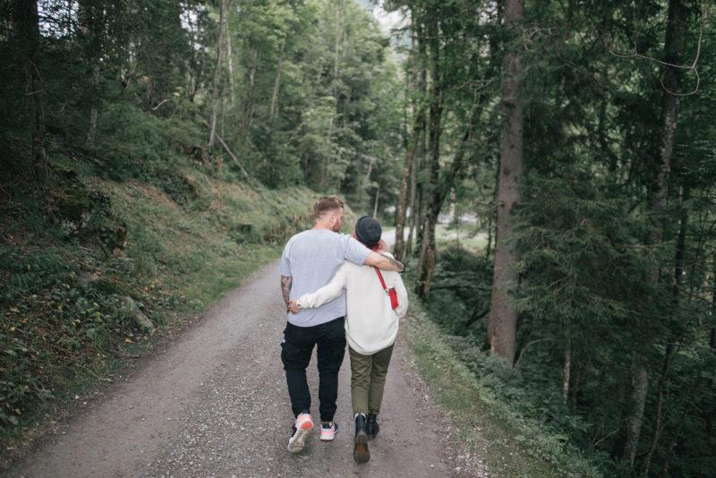 Галка рекомендує: 7 причин, чому варто гуляти у лісі