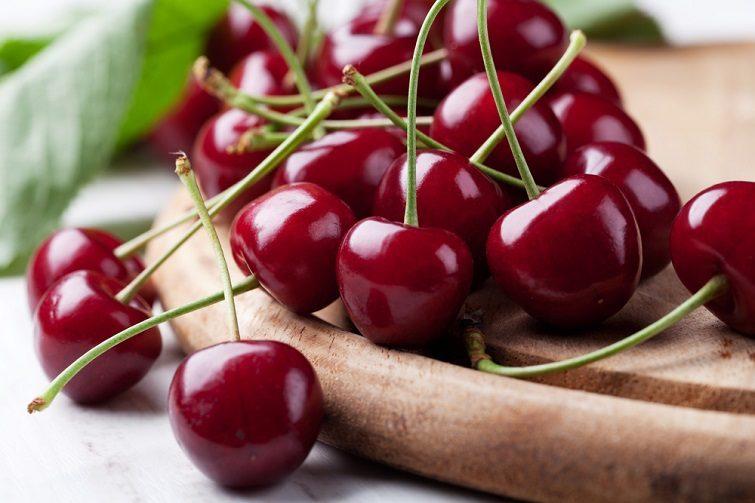 Галка рекомендує: 7 аргументів, чому варто їсти вишні та черешні