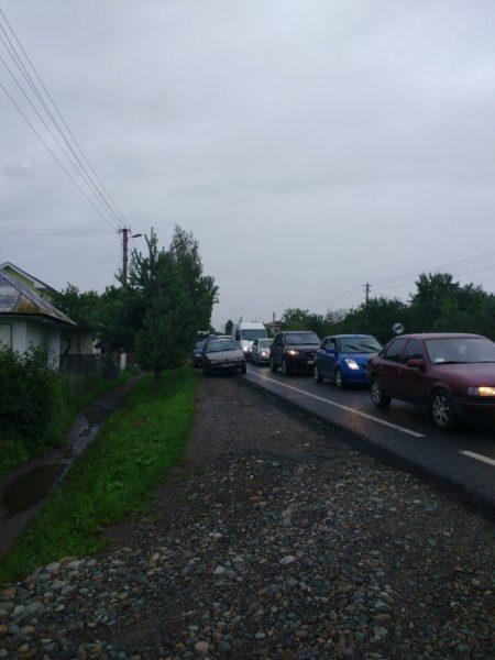 Смертельна ДТП на Коломийщині: зіткнулися дві автівки (ФОТО, ВІДЕО, ВИПРАВЛЕНО)