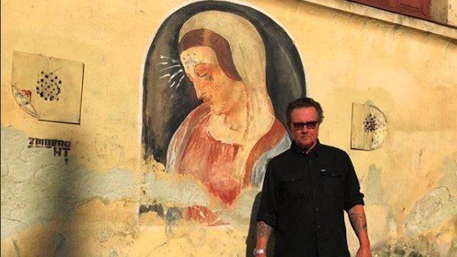 Актор Голлівуду зіграє Захара Беркута (ФОТО)